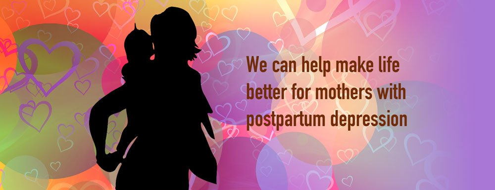 Facing Postpartum Depression