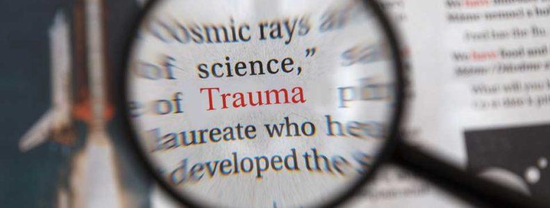trauma-informed addiction recovery