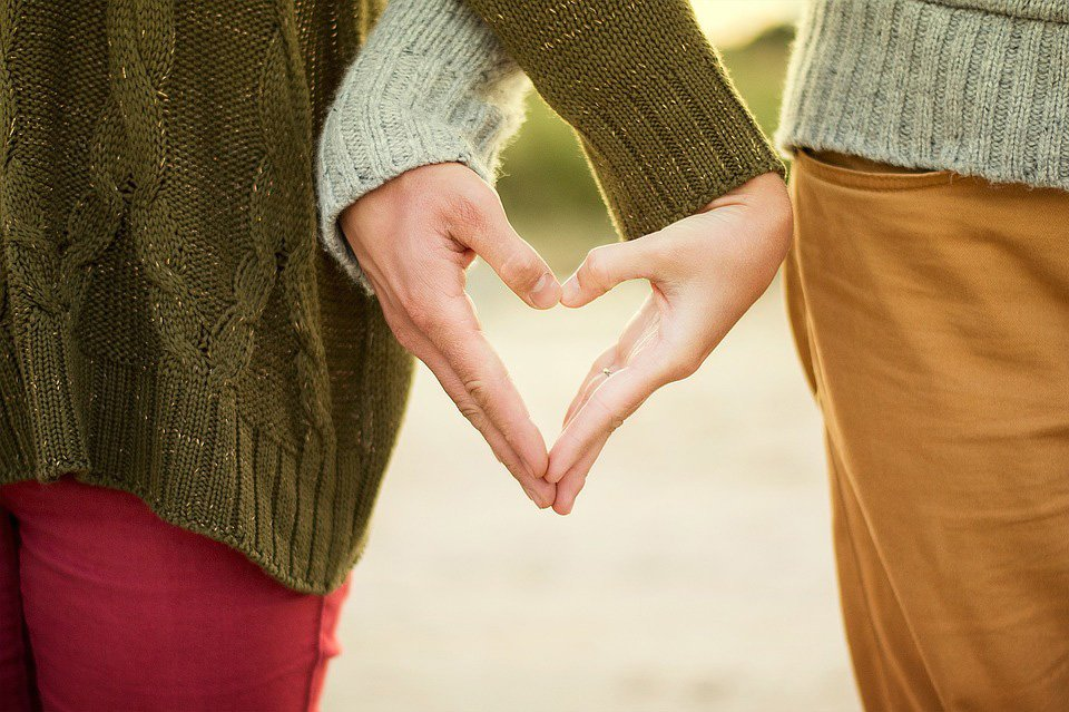 finding healing relationships after trauma