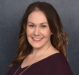 Emily F. Sanders, LPC, Alexandria VA Therapist