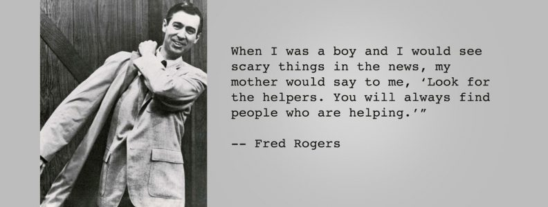 Mr Rogers Is Right About Growth After Trauma Brickel And Associates Llc
