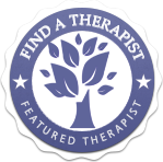 Find A Therapist featured therapist