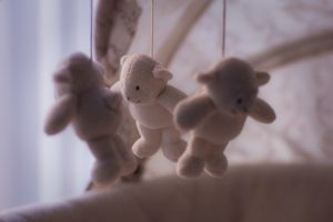 The need to share grief to heal after pregnancy loss