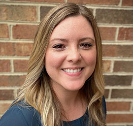 Whitney Noftiser, MSW, LCSW