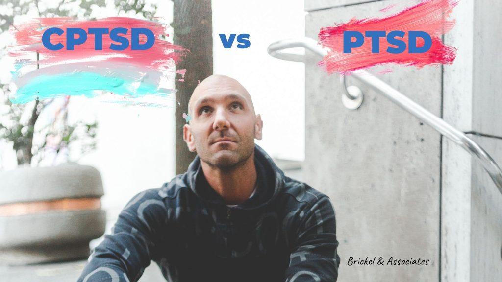 complex PTSD CPTSD